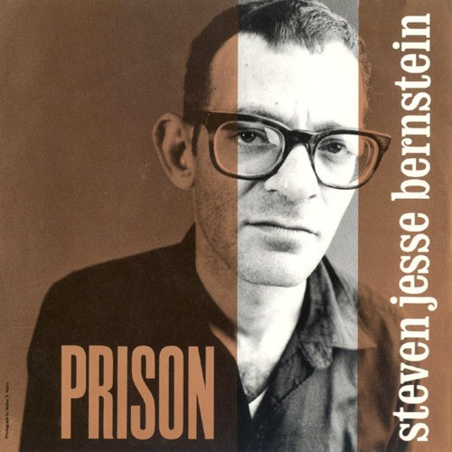 The cover of Bernsteins 1992 Sub Pop album Prison
