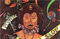12 O'Clock Track: It's Friday—let's listen to Funkadelic covering the Sonics!