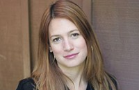 The dark side of murder-mystery writer Gillian Flynn