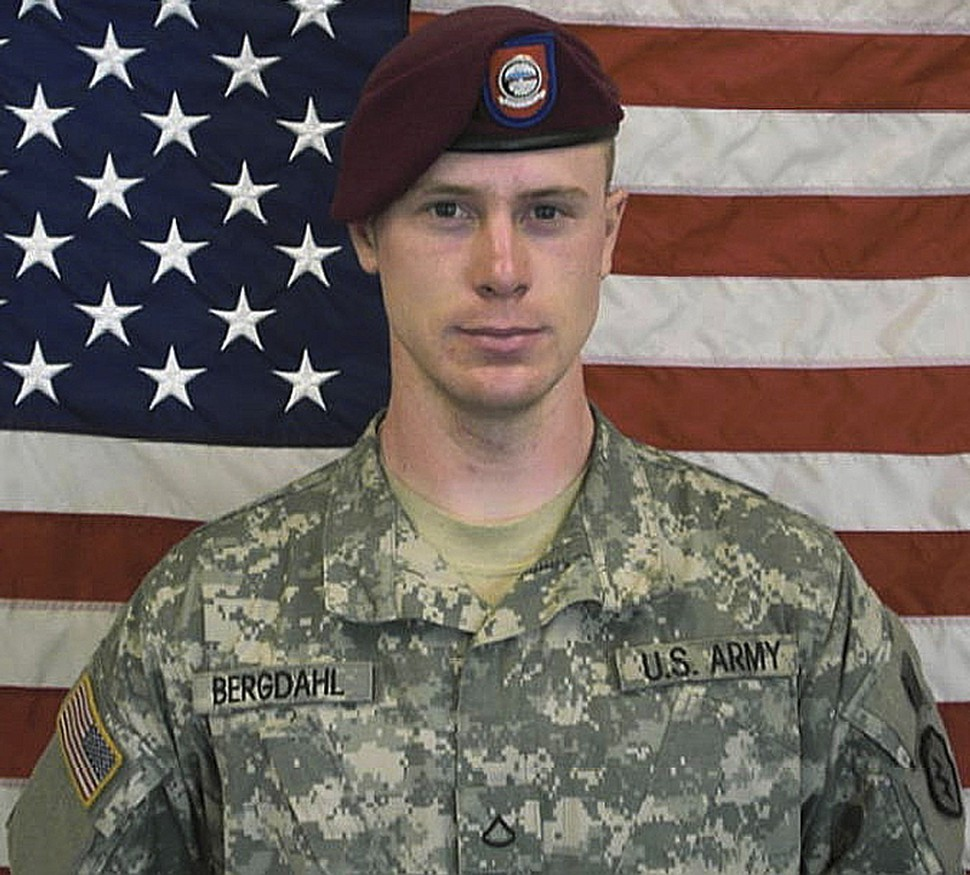 The deal with the Taliban to free Sgt. Bowe Bergdahl isnt exactly like swapping baseball players at the trade deadline.