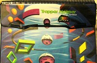 The dialectical materialism of the Trapper Keeper