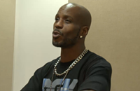 The DMX Christmas conspiracy theory