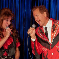The Doyle & Debbie Show is a satirical country hoot