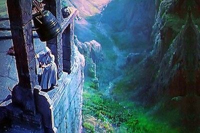 The ersatz (but still immersive) India of Powell & Pressburgers Black Narcissus