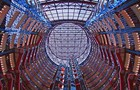 The fatal attraction of the James R. Thompson Center