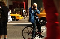The First Street-Style Photographer