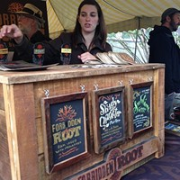 Chicago Craft Beer Week: Beer Under Glass and the New Brewer Showcase
