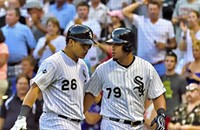White Sox and Cubs climb to 16 under—and just wait till next year!