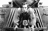 Buster Keaton's five best films