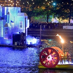 "The Great Chicago Fire Fest experiencing ""technical difficulties"""