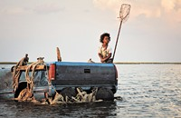 The haunting southern gothic <i>Beasts of the Southern Wild</i>