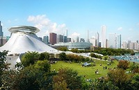 The late news from 2014: Lucas Museum, Vivian Maier, Steven Salaita, and more
