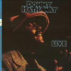 The live Donny Hathaway, back in circulation
