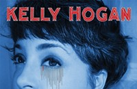 The long-overdue return of Kelly Hogan
