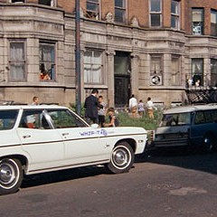 The lost Chicago of Medium Cool