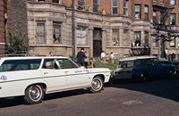 The lost Chicago of <i>Medium Cool</i>