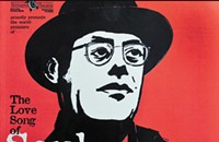 """""""The Love Song of Saul Alinsky"""""""