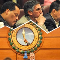 The madness behind Mayor Emanuel's methods