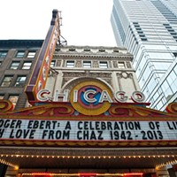 Thoughts on the city that said good-bye to Roger Ebert