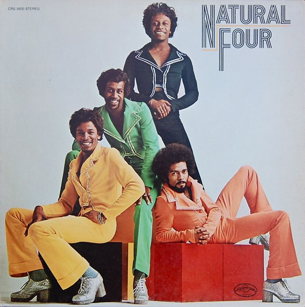 The Natural Four, Natural Four