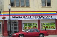 The never-ending pollo a la brasa wars