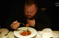 The new A.B. in food TV is Action Bronson