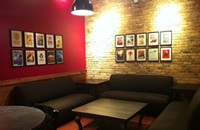 The Annoyance Theatre settles into its new home