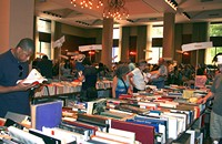 The Newberry Book Fair turns 30