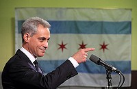 The odds on Emanuel's budget