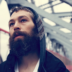 The old version of Matisyahu