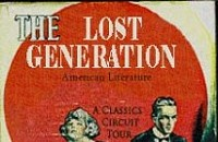 There's just one Lost Generation, but several others are being misplaced