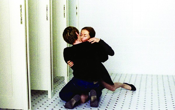 The Piano Teacher screens Sun 10/12, 4 PM