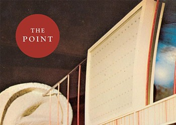 The <i>Point</i>: Is the new <i>New Republic</i> published in Chicago?