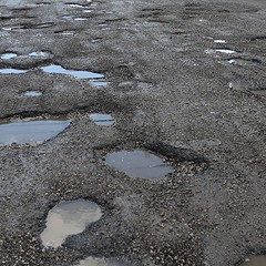 The politics of Chicago's potholes