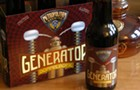 The power is on: Metropolitan bottles its Generator doppelbock