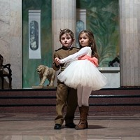 CIFF salutes Mohsen Makhmalbaf's <i>The President</i>, and so can you