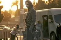 Binging on <i>The Purge</i>, and the rest of this week's screenings