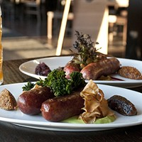 The Radler offers an upscale twist on German comfort food in Logan Square