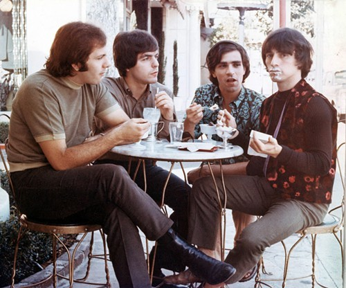 The Rascals, a long time ago