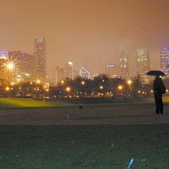 The Reader goes to Grant Park—four years too late