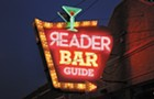The <i>Reader</i>'s Bar Guide