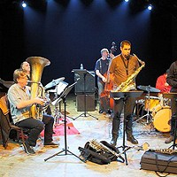 The <i>Reader</i>'s guide to the 2012 Chicago Jazz Festival