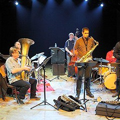 The Reader's guide to the 2012 Chicago Jazz Festival