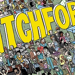 The Reader's guide to the Pitchfork Music Festival 2012