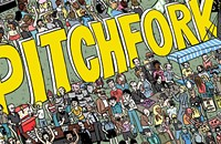 The <i>Reader</i>'s guide to the Pitchfork Music Festival 2012