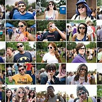 The Reader's Guide to the Pitchfork Music Festival