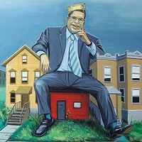 The Real Estate King of the Chicago City Council