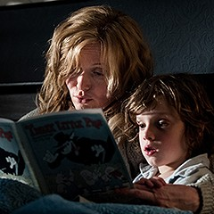 The real monster in The Babadook is all in your mind