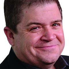The sage advice of Patton Oswalt