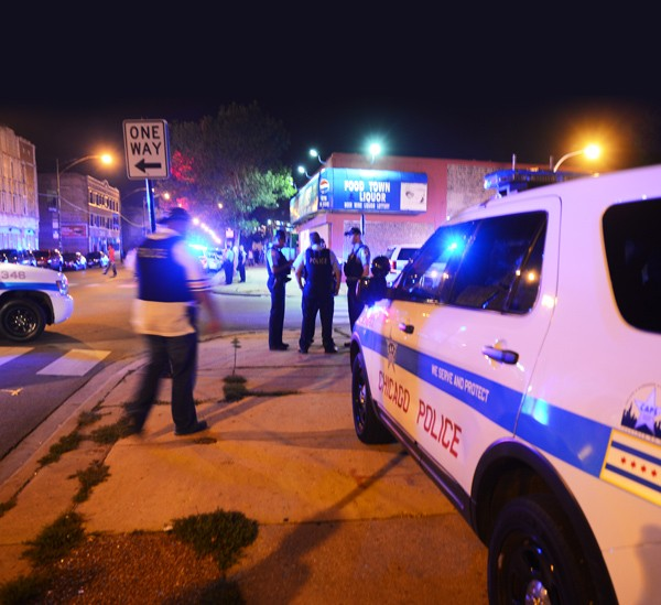 When Chicago Cops Shoot Feature Chicago Reader
